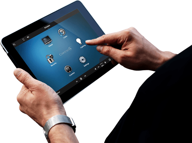 Designer domotique